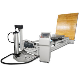 Chiny Digital Incline Package Impact Testing Equipment / Package Impact Tester dostawca
