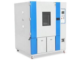 Chiny 100L Programmable Constant Temperature Humidity Chambers For Industrial Of Electronic dostawca