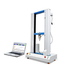 Chiny Universal Tensile Testing Machines Materials Tensile Tester Speed Adjustable dystrybutor
