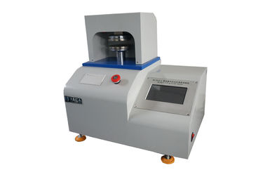 Chiny Computer Servo Paper Testing Equipments , Paper Edge Crush Tester With LCD Display dystrybutor