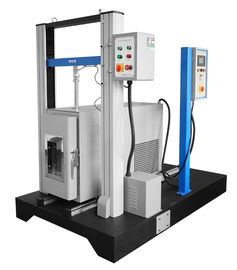 Chiny Computer Servo Material Tensile Compression Strength Testing Machine With PC Control dystrybutor