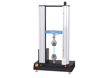Chiny 20KN Double Column Electronic Universal Testing Machine / Tensile Strength Tester fabryka
