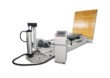 Chiny Incline tester Power-Driven Package Testing Equipment Durable For Impact Strength dystrybutor