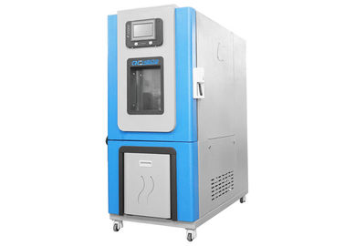 Chiny Constant Temperature And Humidity Environmental Test Chambers Electronic Powered dystrybutor